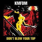 Don't Blow Your Top (CD)