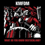 What Do You Know, Deutschland? (CD)