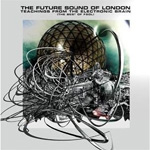 Produktbilde for Teachings From The Electronic Brain - Best Of (UK-import) (CD)