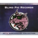 Blind Pig Records: 30th Anniversary Collection (2CD)