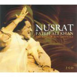 The King Of Sufi Quawwali (2CD)
