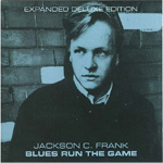 Produktbilde for Blues Run The Game - Expanded Deluxe Edition (2CD)