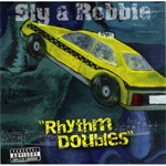 Rhythm Doubles (CD)