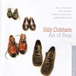 The Art Of Four (CD)