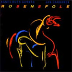Rosensfole - Medieval Songs From Norway (CD)