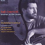 Brother To The Blues (CD)