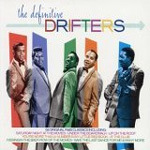 The Definitive Drifters (CD)