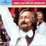 Classic James Last: The Universal Masters Collection (CD)