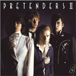 The Pretenders II (2CD Remastered)