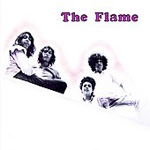 The Flame (CD)