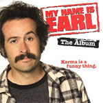 My Name Is Earl: The Album (CD)