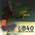Guns In The Ghetto (CD)