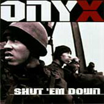 Produktbilde for Shut 'Em Down (UK-import) (CD)