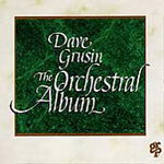 The Orchestral Album (CD)