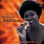 Gonna Take A Miracle: The Best Of Deniece Williams (CD)