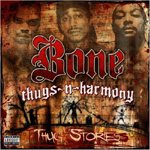 Thug Stories (CD)