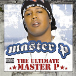 The Ultimate Master P (m/DVD) (CD)