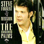 Mission Of The Crossroad Palm (CD)