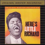 Here's Little Richard/Little Richard (SACD-Hybrid)