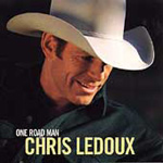 One Man Road (CD)