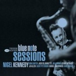 Nigel Kennedy - The Blue Note Sessions (CD)