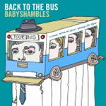 Back To The Bus - Mix (CD)