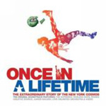 Once In A Lifetime - The Extraordinary Story Of The New York Cosmos (CD)