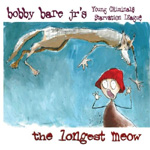The Longest Meow (CD)