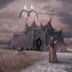 Black Circus Part 1 - The Letters (CD)