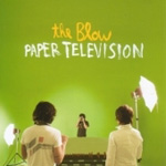 Paper Television (CD)
