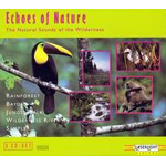 Echoes Of Nature: The Natural Sounds Of The Wilderness (5CD)