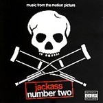 Jackass Number Two (CD)