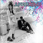 Jupiter Rising (CD)