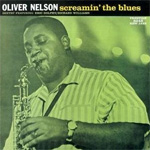 Screaming The Blues (Remastered) (CD)