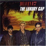 The Luxury Gap (Remastered) (CD)