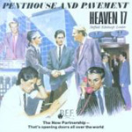 Penthouse And Pavement (CD)