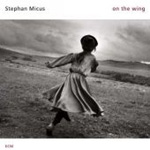 On The Wing (CD)