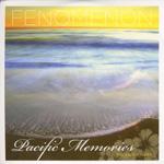 Pacific Memories: The Early Tapes (CD)