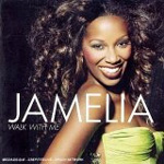 Walk With Me (CD)
