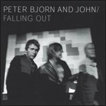 Falling Out (CD)