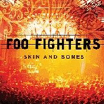 Skin And Bones - Live & Unplugged (CD)