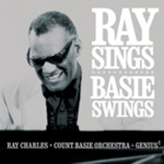 Ray Sings, Basie Swings - Live 1973 (CD)