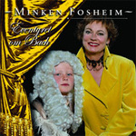 Eventyret Om Bach (CD)
