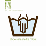 Dype Stille Sterke Milde (CD)
