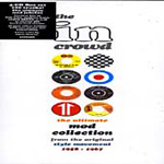 The In-Crowd: The Ultimate Mod Collection (4CD)