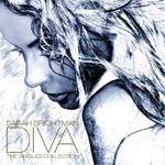 Diva: The Singles Collection (CD)