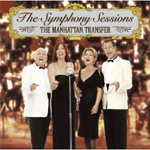 The Symphony Sessions (CD)