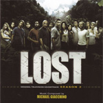 Lost - Season 2 - Score (CD)