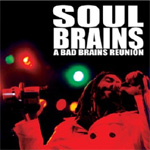 Bad Brains Reunion: Live At The Maritime, San Francisco 2001 (CD)