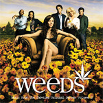 Weeds - Season 2 (CD)
